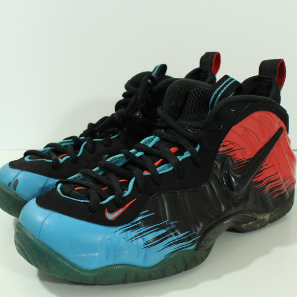 huge discount e09f9 6fdfd Auth Nike Air Foamposite Pro Spider Man Spidey 9. M 5b3029f312cd4ae1dbe6718d